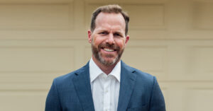 Dr David Anthony new CEO of Mantle Health